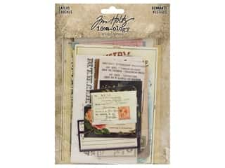 Tim Holtz Idea-ology Layers Remnants