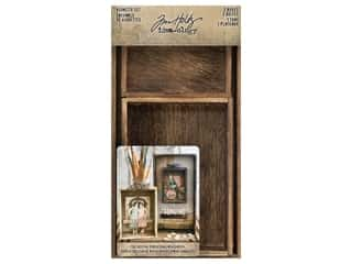 Tim Holtz Idea-ology Vignette Set