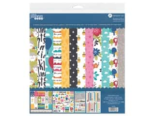 Jillibean Soup Collection Rainbow Roux Collection Pack