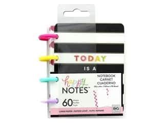 Me&My Big Ideas Happy Planner Notebook Micro Lined Today Is A Gift