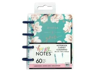 Me&My Big Ideas Happy Planner Notebook Micro Lined Southern Preppy