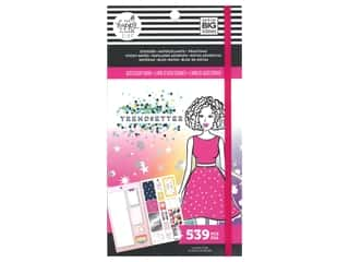 Me&My Big Ideas Happy Planner Accessory Book Planner Girl Trendsetter
