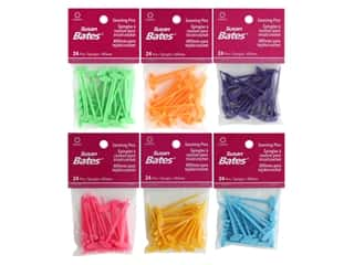 Susan Bates Seaming Pins 24 pc.
