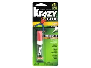 glues, adhesives & tapes: Krazy Glue Craft Gel 4 gm.