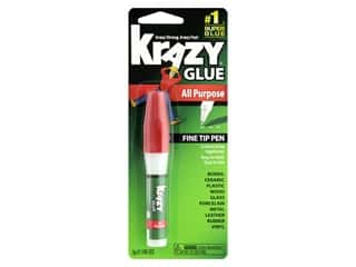 glues, adhesives & tapes: All Purpose Krazy Glue Pen 2 gm.