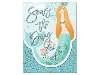 gifts & giftwrap: Molly & Rex Note Pocket Pad Folk Wonderland Seas The Day