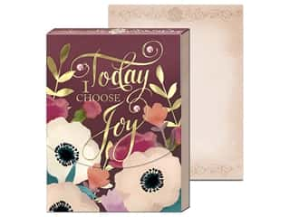 gifts & giftwrap: Punch Studio Note Pad Pocket Joy