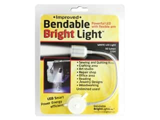 craft & hobbies: Bendable Bright Light