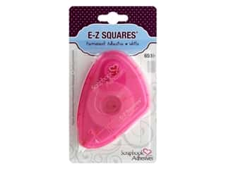 3L Scrapbook Adhesives E-Z Squares 650 pc.