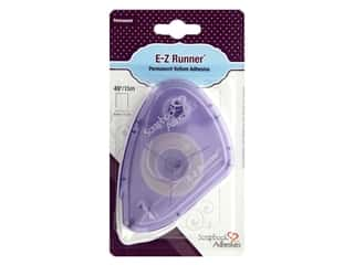 3L Scrapbook Adhesives E-Z Runner 49 ft. Permanent Fine
