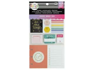 Me&My Big Ideas Happy Planner Sticker Multi Pack Household