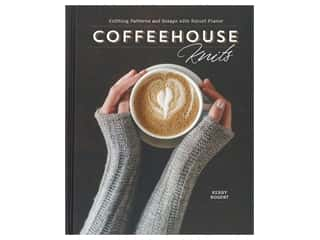 Interweave Press Coffeehouse Knits Book