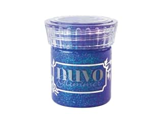 Nuvo Glimmer Paste 1.7 oz. Tanzanite Lavender