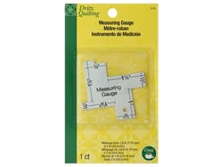 Dritz Measuring Gauge