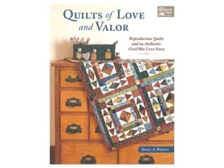 That Patchwork Place Quilts Of Love And Valor Book