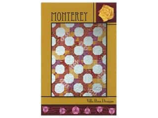 novelties: Villa Rosa Designs Monterey Pattern