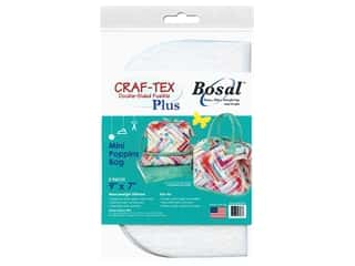Bosal Craf Tex Plus 9 in. x 7 in. Mini Poppins Bag