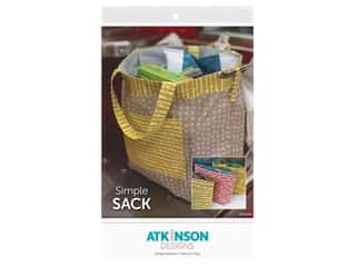 Atkinson Designs Simple Sack Pattern