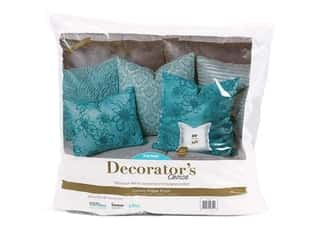 Fairfield Pillow Form Decorator's Choice 24 in. Square