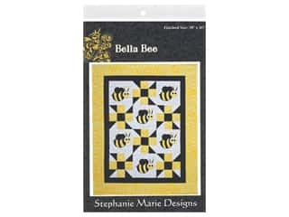 books & patterns: Stephanie Marie Designs Bella Bee Pattern