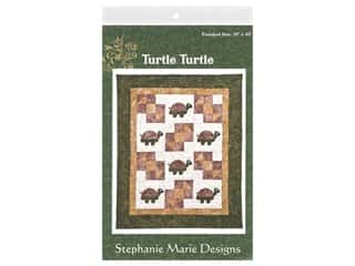Stephanie Marie Designs Turtle Turtle Pattern