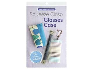 Zakka Workshop Kit Squeeze Clasp Glasses Case