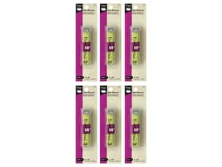 Dritz Tape Measure 60 in. (6 pack)