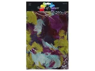 craft & hobbies: Midwest Design Feather Turkey Short Value Pack Designer 2.5 oz