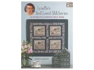 That Patchwork Place Lynette's Best Loved Stitcheries Book