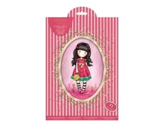 Docrafts Santoro Gorjuss Paper Pack/Ultimate Die Cut