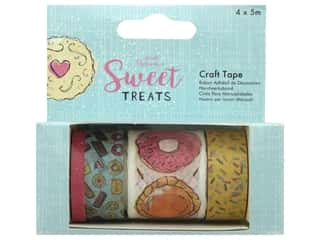 Docrafts Papermania Sweet Treats Craft Tape