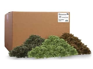 PA Essentials Crinkle Shred 10 lb. Camouflage