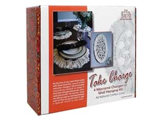 Pepperell Take Charge Designer Kit