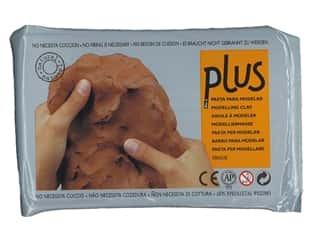 Activa Plus Clay 2.2 lb. Terra Cotta