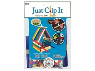 Pepperell Kit Wood Just Clip It Bird House