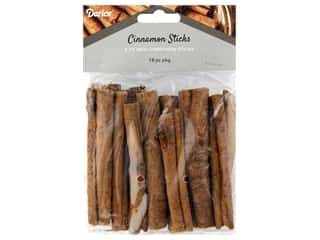 Darice Cinnamon Sticks 2.75 in. 18 pc