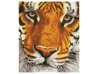 craft & hobbies: Diamond Dotz Facet Art Kit Intermediate Bengal Magic