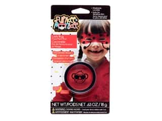 Funkee Munkee Face Paint Pod .63 oz Red