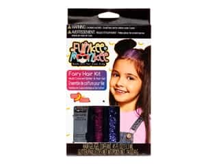 craft & hobbies: Funkee Munkee Kit Fairy Hair