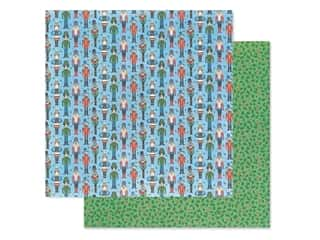 Photo Play 12 x 12 in. Paper Muttcracker (25 pieces)
