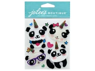 EK Jolee's Boutique Pandacorn