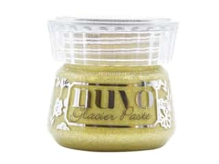 Nuvo Glacier Paste 1.7 oz Golden Era