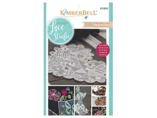books & patterns: Kimberbell Designs Lace Studio Holiday & Season Volume 1 CD