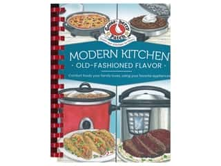 books & patterns: Gooseberry Patch Modern Kitchen Old Fashioned Favorites Book
