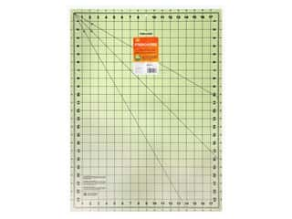 scrapbooking & paper crafts: Fiskars Self-Healing Cutting Mat 18 x 24 in. Eco