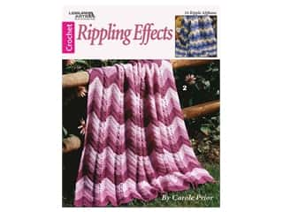 Leisure Arts Rippling Effects Book