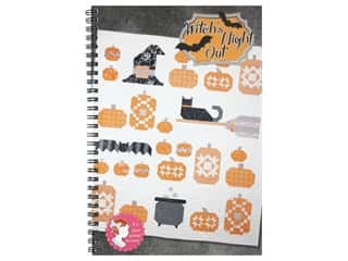 books & patterns: It's Sew Emma Witch's Night Out Book
