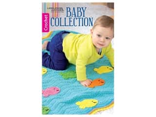 Baby Collection Crochet Book