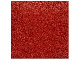 American Crafts 12 x 12 in. Tube Confetti Specialty Paper Crimson (10 pieces)