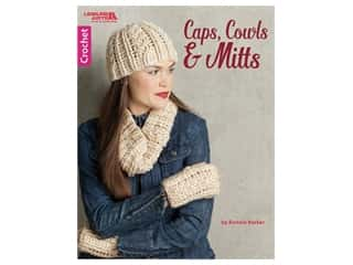 Caps, Cowls & Mitts Crochet Book